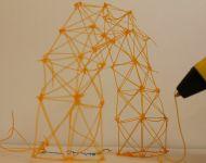 3D drawing/printing
